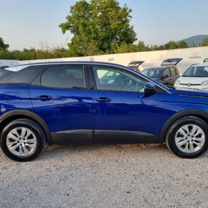 PEUGEOT 3008 1.6 BLUEHDI 120CV BUSINESS AUTOM-2018