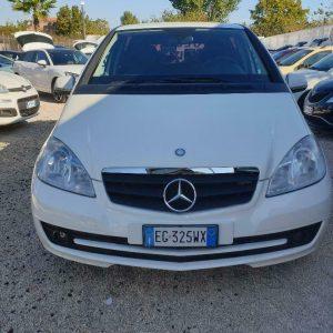 Mercedes classe a a 160 blueefficiency