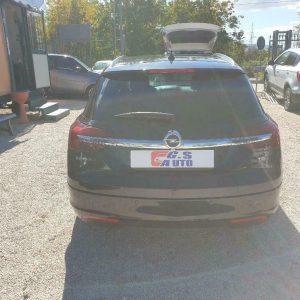 OPEL Insignia 2.0 CDTI 163 CV ST aut. Cosmo Business